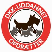 Frølunds Newfhome er DKK uddannet opdrætter